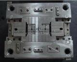 Fábrica del molde de la precisión en China