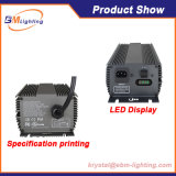 Hydroponics Lighting Electronic 315watt CMH/HPS Ballast Dimmable Grow Light Kits