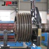 Rotors machine de équilibrage de jusqu'à 5000 kilogrammes