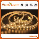 Tira do diodo emissor de luz da luz 18W/M Osram 5630 RGB dos restaurantes