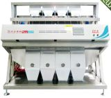 ハイテク、コショウのためのCCDカラー選別機機械