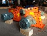 Turbine di brillamento/rotella Abrator/testa della ventola (Q034) della rotella