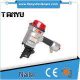 Cn70PAL Pneumaic Coil Nail Gun Fit Automated Palet Machine