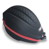 Casella dura del casco della gomma piuma del ODM dell'OEM con gomma piuma