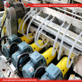 De hoge Oppoetsende Machine van het Glas van de Assen/van de Motoren van de Nauwkeurigheid 9/10/11