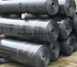 Membrana materiale impermeabile del polietilene di prezzi poco costosi, HDPE Geomembrane