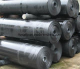Preiswerter Preis-wasserdichte materielle Polyäthylen-Membrane, HDPE Geomembrane