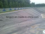 HDPE Geomembrane, de Vijver van Vissen, HDPE van het Zwembad van de Voering van de Tuin Film