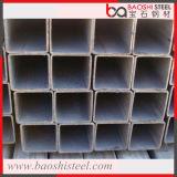 Tubulação de aço quadrada galvanizada quente de ERW