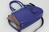 Diseños superventas de Combi del color de los bolsos para las colecciones de Womends de bolsos