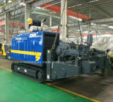 equipamento de broca 38ton direcional horizontal (JVD-380 HDD)