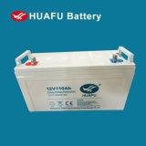 12V110ah弁は深いサイクル電池を調整した