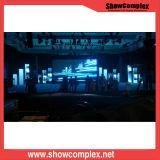 China-im Freienmiete LED-Bildschirmanzeige