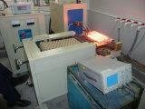 Máquina de calefacción industrial de inducción electromágnetica para el tratamiento térmico del metal
