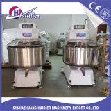 Gaststätte-Bäckerei-Geräten-planetarische gewundene Kneter-Mischmaschine-stehender Pizza-Teig-Mischer für Mehl-Mischmaschine