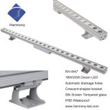 18 * 1W / 24 * 1W IP65 Waterproof Outdoor LED Light Bar