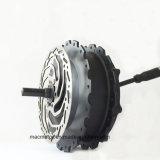 Motor elétrico do cubo do poder superior para a motocicleta (536HF)