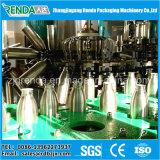Embotelladora de relleno del líquido automático del alcohol del SUS