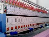 33のヘッド衣服、袋、キルト、靴のためにコンピュータ化される多機能のキルトにする刺繍機械