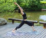 Ongelooflijk Comfortabele, Duurzame Oefening Mircrofiber & de RubberMat van de Yoga