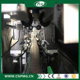 두 배 헤드 PVC 플레스틱 필름 수축 소매 레테르를 붙이는 기계