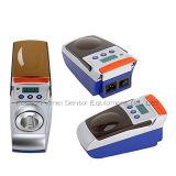 Máquina de fusión del crisol dental portable de la cera del equipo de la clínica