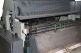 Pretrimmedのノートの打抜き機の半自動本のトリミング機械(LD-1020C)