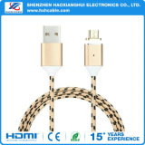 3 в 1 магнитном поручая кабеле данных