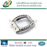 中国CNCの機械化の部品のバイヤーを機械で造るCNC