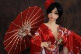силикона TPE 100cm кукла секса дешевого реалистическая для человека