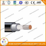 cable locomotor Cable-Diesel de 600V-2000V Dlo