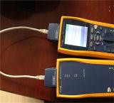 Câble d'ordinateur 2c Power Utpcat5e Network Cable