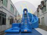 Heiße Verkaufs-riesiges aufblasbares Wasser-Plättchen für Erwachsenen