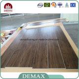 Pavimentazione di legno di plastica del vinile del PVC