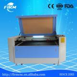 Máquina de gravura de madeira 1390 do laser do melhor preço