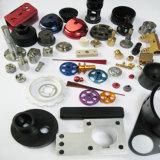 Recambios autos del CNC del aluminio de la alta precisión de China