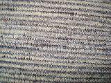 Tela gruesa de Jersey del estiramiento de la aguja de la cuerda de rosca colorida