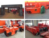 Single/Double Girder/Beam Gantry Crane con Hook/Grab