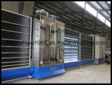 機械を作るセリウムのフルオートマチックの縦の平らな出版物の絶縁ガラス