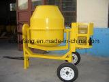 Misturador concreto de inclinação Diesel portátil do cilindro de Cm-4cp 260 mini para a venda quente