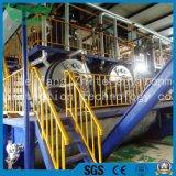 Специализировано в машине оборудования избавления изготавливания высокотемпературной и высокой давления