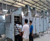 Apparatuur van de Korrel van het Voer van de Vissen van de voeding de Drijvende/Lopende band/Installatie
