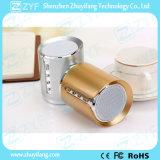 Altavoz sin hilos portable de Bluetooth de la taza del vino (ZYF3064)