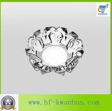 Сравните качество Kb-Hn0128 яркого Tableware стеклянного Ashtray хорошее