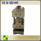 Ce& ISOのYz32シリーズモデル4コラム油圧出版物315tonは証明した