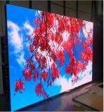 / Cubierta Alquiler de pantalla LEDDisplay al aire libre para Publicidad (500 * 500 mm / 500 * 1000 mm) Panel