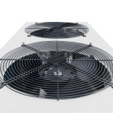Verbraucher-Warmwasserbereiter, Wärmepumpe-Warmwasserbereiter plus das Abkühlen, erhitzend