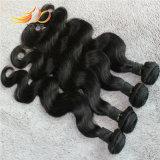 Tessuto Burmese dei capelli del corpo dell'onda del Virgin naturale all'ingrosso di colore 8A