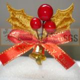 Décorations fabriquées à la main de Noël de bonne qualité