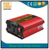 польза конвертера DC AC 300watt Hanfong для системы панели солнечных батарей